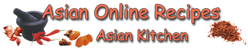 Asian Online Recipes - Asian Kitchen